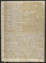 Image 2 Of Kentucky Gazette Lexington Ky 1809 November 5