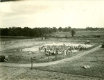 Groundbreaking_for_lovett_auditorium19260001_tb