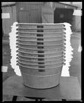 Metal tubs (LF Lloyd Sheet Metal)