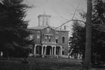 Highland Home - Note on slide: J.W. Coleman. Art Works of the Bluegrass 1898