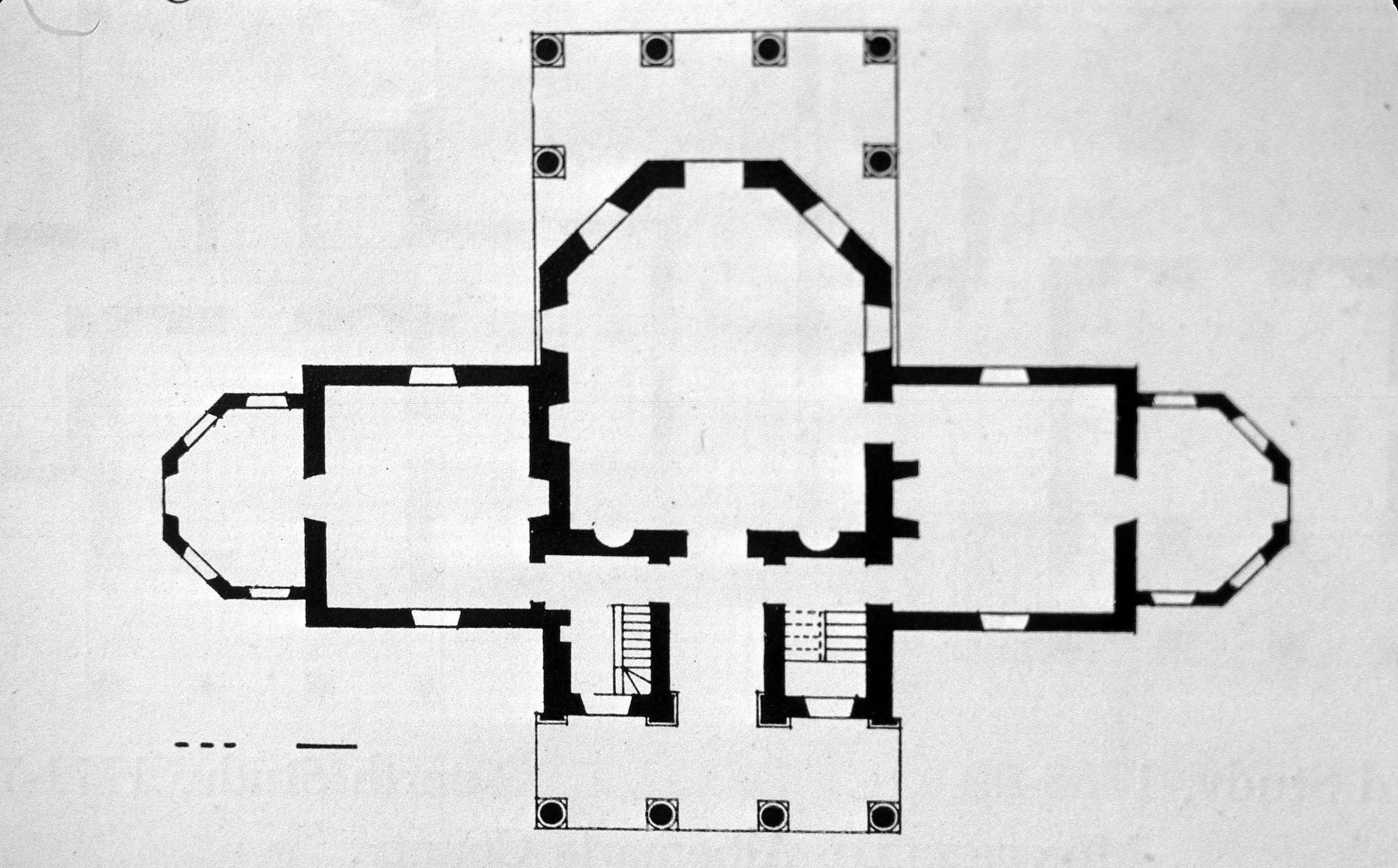 Monticello first floor plan note on slide floor plan for Monticello floor plan