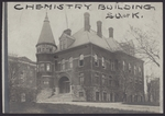 Old Chemistry Building, Gillis Building