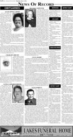 Image 14 Of Jackson County Sun May 3 2012 Kentucky Digital Library