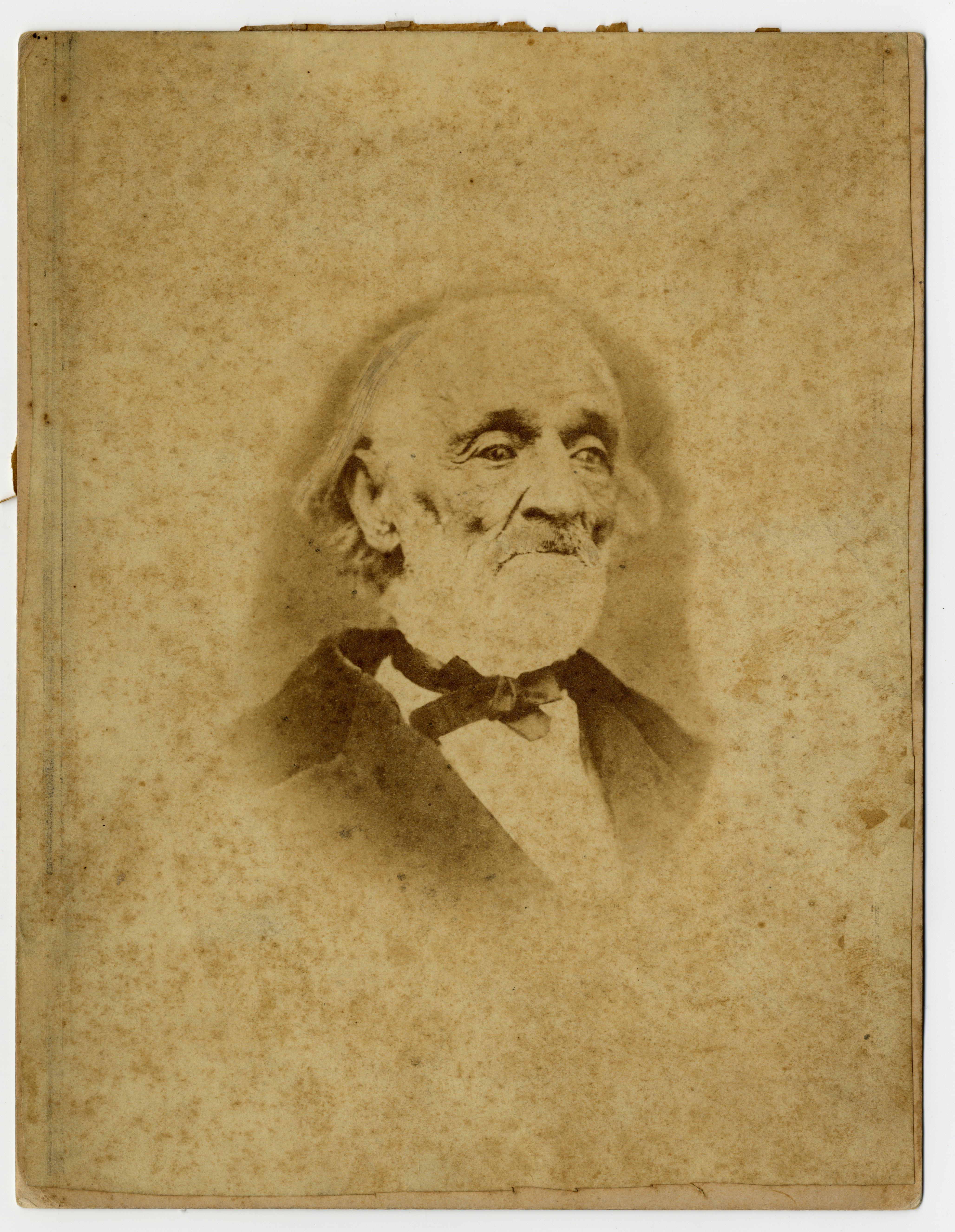 Samuel Briggs Todd, Born near Lexington, Kentucky, May 15th