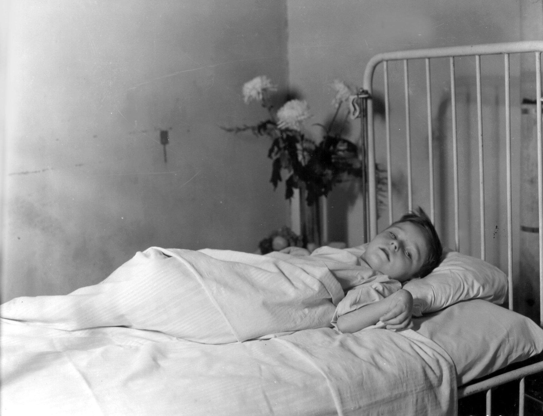 sick boy in bed exploreuk