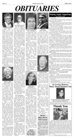 Image 4 of Times-Voice March 1, 2012 - Kentucky Digital Library